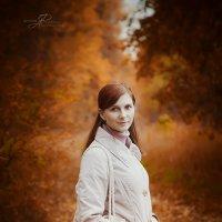 Осень :: Александра Фирсова