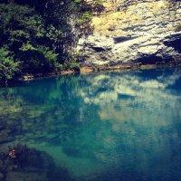 Голубое озеро, Абхазия :: Mayram Lena