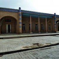 Хива Узбекистан :: Murat Bukaev