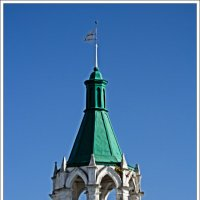 Спасо-Яковлевский Дмитриев монастырь. Ростов. :: Рамиль Хамзин