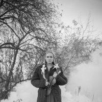 Сельская музыка души-2 :: Александр Чаринцев