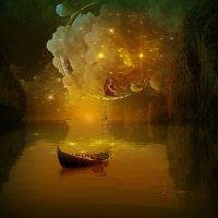 magic fishing :: dex66
