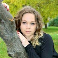 Кристина :: Tatyana Zholobova
