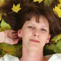 осень :: Tanyana Zholobova