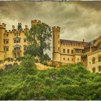 Замок.Хоэншвангау. :: ALLA Melnik