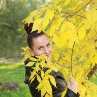 краски осени... :: Vitali Sheida
