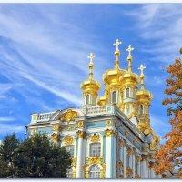 Золотые купола России. :: Vadim WadimS67