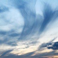 Небесный вихрь :: Татьяна Богачева