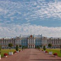 Екатерининский Дворец :: Александр Кислицын