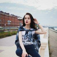 Валерия :: Дарья Рева
