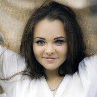 Портрет :: Darina Mozhelskaia