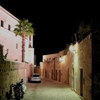 Вечерняя прогулка. Яффо-Тель-Авив. :: Larisa