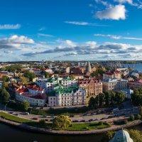 Сказочный город Выборг :: Viacheslav Kruglik