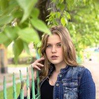 городская рогулка :: Наталья Перепечина