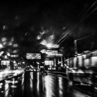 город,дождь :: Dmitry i Mary S