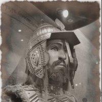"""лики истории... """"сам Грозный"""" :: Юрий Ефимов"""