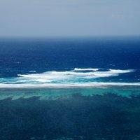 Синева океана :: Tatiana Belyatskaya