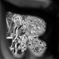 Портрет в рамке :: Elen Dol