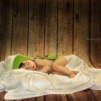 Сладкий сон :: Света Чугунова