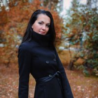 осень :: Даниил Иванов