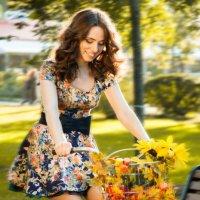 Катаемся) :: Евгения Юркова