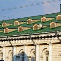 общежитие для карлсонов..-) :: Ольга Заметалова
