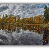Александровский парк :: tipchik