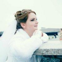 Прекрасная невеста :: Lidiya Stupid