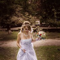 Свадьба - 2013 г. :: Александр Калугин