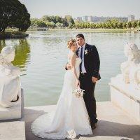 Жених и невеста :: Клавдия