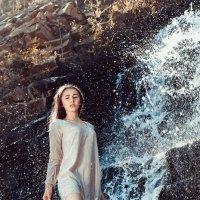 Waterfall baby :: Эдуард Григорян