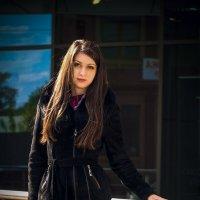 AUTUMN :: Анастасия Маркелова