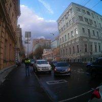 *** :: Владимир  Зотов