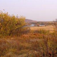 Осенняя дымка :: Милла Корн