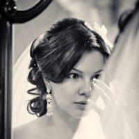 Зеркало :: Валерий Славников