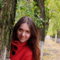 Прогулка :: Евгения Языкова