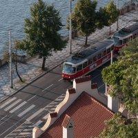 Трамвай :: Владимир Брагин
