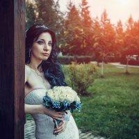 Невеста .... :: АЛЕКСЕЙ ФЕДОРИН