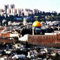 Иерусалимские картинки :: Евгений Дубинский