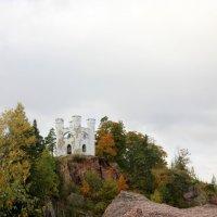 Заброшенный замок :: ast62