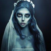 Corpse bride :: Александра Грабежова