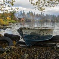 Лодки :: Игорь Чубаров