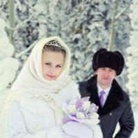 Ирина и Анатолий :: Ксения Старикова