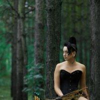 Майя :: Алина Творожкова