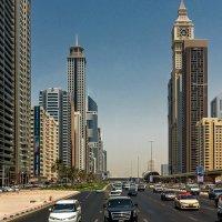 ОАЭ 2015 Дубай 9 :: Arturs Ancans