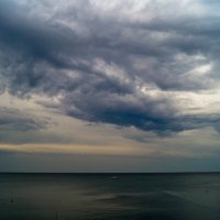 Облака... :: Olga Kramoreva