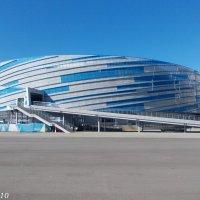 """Олимпийский парк. Арена """"Шайба"""" :: Нина Бутко"""