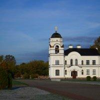 Часовня гарнизонного храма Брестской крепости :: Валерий Чернов