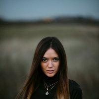 Кристина :: Никита Попов