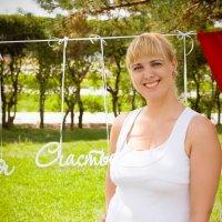 Счастливая мама... :: Елена Михайлова